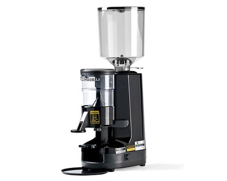 Máy xay cà phê dùng lưỡi dao