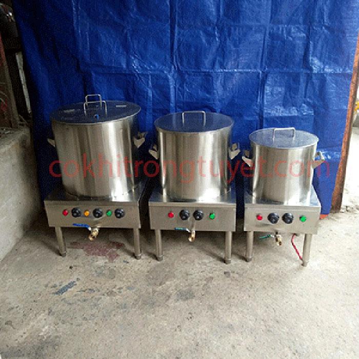 Nồi nấu nước lèo bằng điện tự động giá tốt nhất thị trường