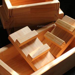 Ưu điểm của khuôn làm đậu phụ bằng gỗ