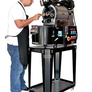 Máy chế biến cà phê