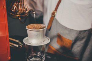 Lợi ích của máy pha cà phê là gì?