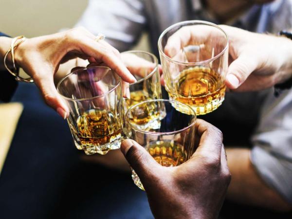 Những thông tin cơ bản về độ rượu
