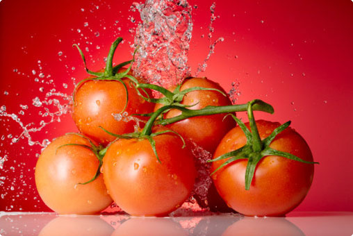 Cách bảo quản cà chua