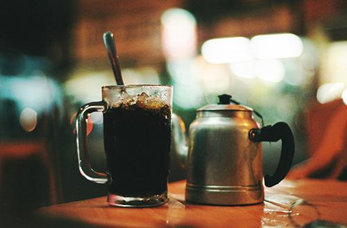 Cách pha cà phê đúng vịCách pha cà phê đúng vị