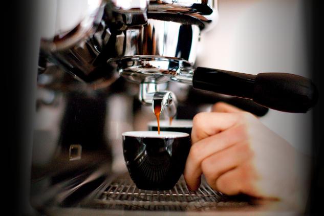 Những điều cần biết về cà phê Espresso