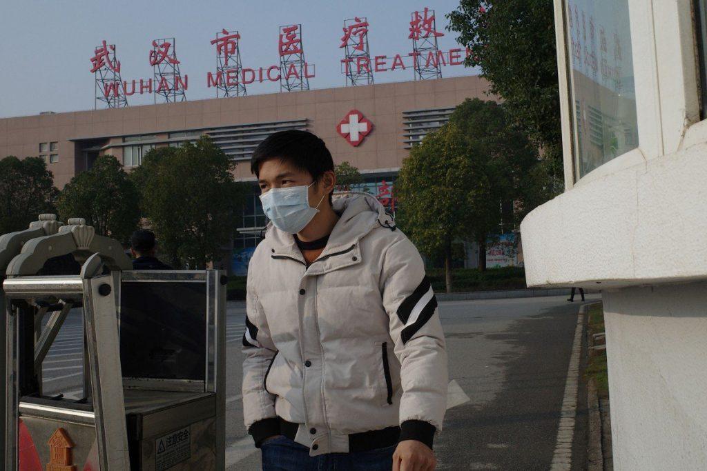 Mọi thứ bạn cần biết về coronavirus từ Trung Quốc