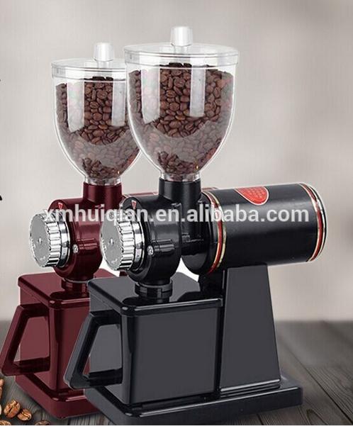 Máy xay cà phê thương mại tự động Cơ khí Trọng Tuyết .