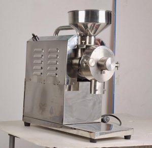 Máy xay cà phê công nghiệp inox 40kg - 60kg Cơ khí Trọng Tuyết.