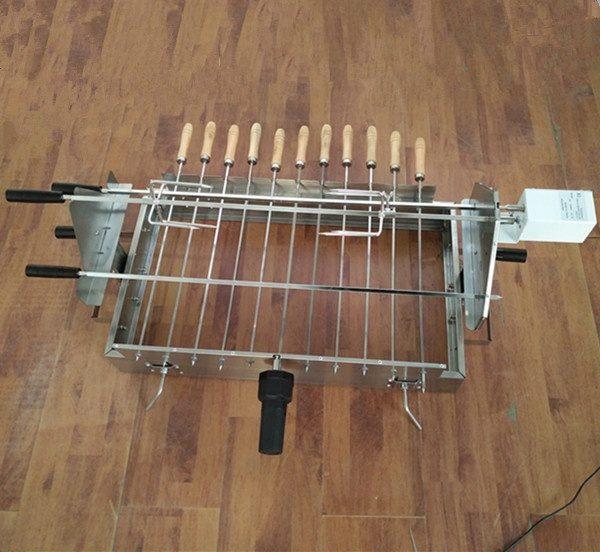 máy nướng 2