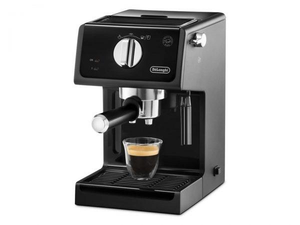 Máy pha cà phê từ hạt công nghiệp chuyên nghiệp_cokhitrongtuyet