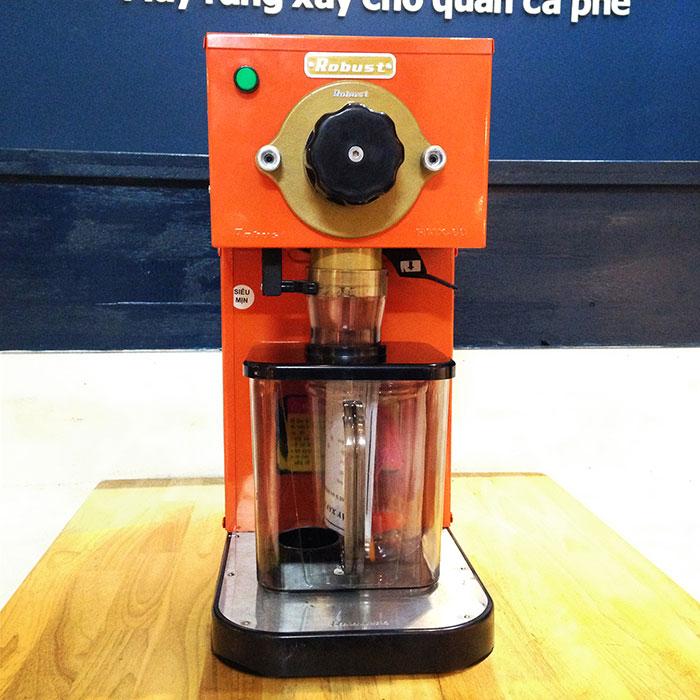 Máy rang cà phê giá bao nhiêu và những điều cần biết