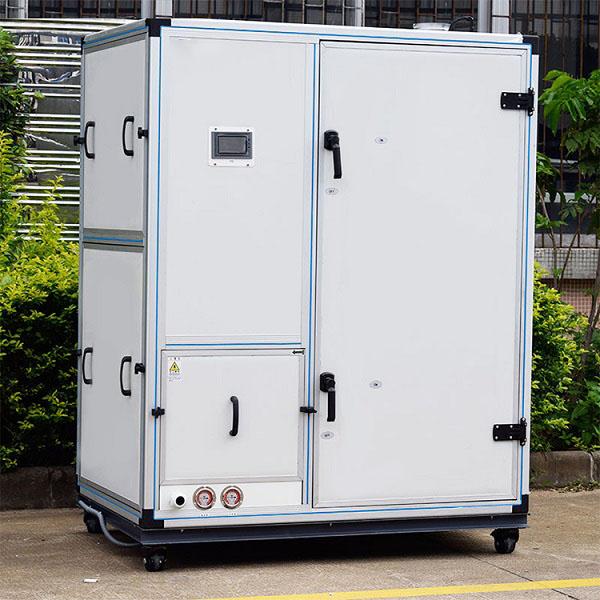 Máy sấy khô thực phẩm thương mại điện tự động